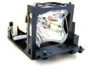 AV Plus MVP X13 OEM Replacement Projector Lamp. Includes New Bulb and Housing.
