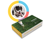 Embark Dog DNA Test Most Accurate Mixed Breed Identification With Over 160 Health Tests