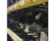 06-07 Ford F250SD F350SD F550SD Alternator 113K Miles OEM LKQ ~133552823