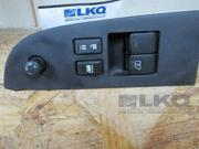 08 09 10 11 12 13 Nissan Altima Driver Master Window Switch OEM 9SIABR453G8696