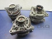 10 11 12 13 2010 2011 2012 2013 Mazda 3 Alternator 2.0L 75K OEM LKQ 9SIABR45439636