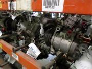 2008 2009 2010 Toyota Highlander AC A/C Compressor 3.3L 105k OEM LKQ 9SIABR454B7189