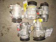 02 03 04 05 06 Mazda MPV AC Compressor 99K OEM 9SIABR454B6039