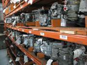 2005 Honda Civic AC Compressor 123K Miles OEM 9SIABR454B0548