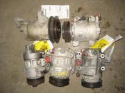 13 14 15 16 Volkswagen Jetta 2.0L AC Compressor 18K OEM