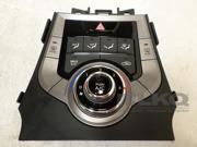 2011 2012 2013 Hyundai Elantra AC Air Conditioner Climate Control Panel OEM 9SIABR45483556