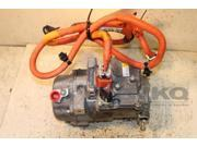 13-15 Toyota Avalon 2.5L Hybrid AC Air Conditioner Compressor OEM LKQ 9SIABR454B6761