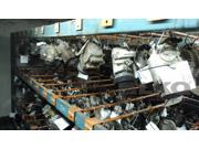 02-06 Mitsubishi Montero AC Air Conditioner Compressor 118K OEM LKQ 9SIABR454A5675