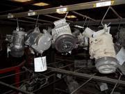 2000-2011 Volkswagen Jetta AC Compressor 125K OEM 9SIABR454A8062