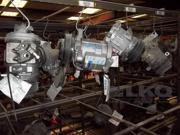 2000 2001 2002 2003 2004 2005 Volkswagen Beetle Golf Jetta AC Compressor 63K OEM 9SIABR454B6521