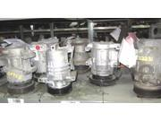 2006-2011 Honda Civic AC Air Conditioner Compressor 99K OEM LKQ 9SIABR454B3491