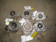 08 Mariner Escape Tribute 2.3L Alternator 83K OEM 9SIABR45479725
