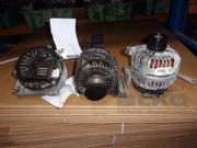 09 10 11 2009-2011 Mercury Mariner Alternator 72K OEM