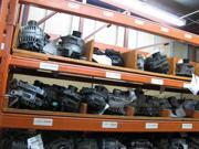 2014 15 Ford Fiesta Turbo Alternator 6K Miles OEM