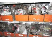 2009-2013 Mazda 6 AC Air Conditioner Compressor 55K OEM 9SIABR454B1425