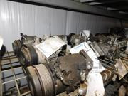 2007-2012 Lincoln MKZ 3.5L Air Conditioning Compressor 82K OEM LKQ 9SIABR454A7770