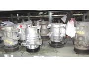 2006-2011 Honda Civic AC Air Conditioner Compressor 127K OEM LKQ 9SIABR454A6763