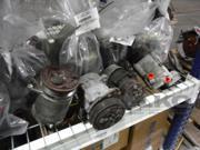 2010 2011 2012 2013 10 11 12 13 Mazda 3 2.0L AC Compressor 28K OEM 9SIABR454A8882
