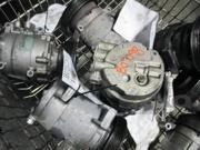 2013-2016 Dodge Journey A/C Air Conditioner Compressor 46K Miles OEM LKQ 9SIABR454B4797