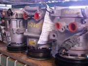 07 08 09 10 Ford Edge AC Air Compressor 87k OEM LKQ 9SIABR454B5874