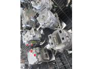 2011 2012 2013 Toyota Highlander Sienna A/C Compressor 31K Miles OEM LKQ 9SIABR454B0081