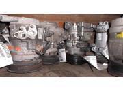 2007-2009 Suzuki Grand Vitara AC Compressor 87K OEM 9SIABR454A8533
