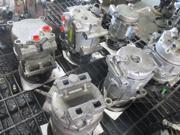 2011 Honda CRV A/C Air Conditioner Compressor 40K Miles OEM LKQ 9SIABR454B4273