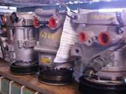 11 12 13 14 Ford Edge AC Air Compressor 57k Miles OEM LKQ 9SIABR454A5136