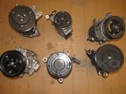 2006 Dodge Caravan AC Air Conditioner Compressor 165k OEM 9SIABR454B4144
