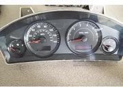 2006 Jeep Grand Cherokee Speedometer Head Cluster 87K OEM