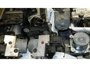 2011 2012 2013 Highlander Anti Lock Brake ABS Pump Assembly AWD 46K Miles OEM 9SIABR456Y8188
