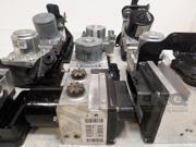 2010 Jaguar XF ABS Anti Lock Brake Actuator Pump OEM 79K Miles (LKQ~137760503) 9SIABR456Y2609
