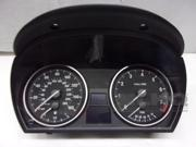07 08 09 10 11 12 2007 2012 BMW 328i Speedometer Head Cluster OEM