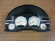 2003 03 Liberty Speedometer Speedo Cluster 152890 KM OEM