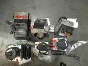 06 07 08 Subaru Forester Anti Lock Brake Unit ABS Pump Actuator 136K OEM LKQ 9SIABR456Z3558
