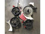 01-07 Dodge Caravan Power Steering Pump Assembly 56K OEM LKQ 9SIABR45B93544
