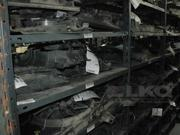 2005 Mitsubishi Lancer Condenser Fan Motor 118K Miles OEM
