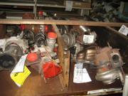 09 10 11 12 13 14 Volvo 60 70 80 Series Turbocharger Turbo 35K OEM 9SIABR45B51089