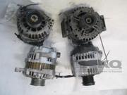 2002 Volkswagen Jetta Alternator OEM 149K Miles (LKQ~140529832) 9SIABR45B67297