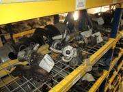 09 12 Audi A4 Q5 Turbocharger Turbo 56K Miles OEM LKQ