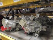 11-12 Durango Grand Cherokee Rear Carrier Assembly 58K OEM LKQ ~139165846 9SIABR45BB7593