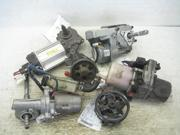 12 Nissan Versa Hatchback Power Steering Electric Motor 15K OEM LKQ~93403439