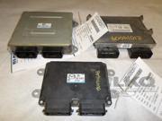2004 Toyota Camry Engine Control Module Unit ECU ECM 89661-06A10 134k OEM LKQ