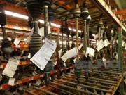 06-11 2006-2011 Ford Focus Front Left Driver Axle Shaft 30K OEM 9SIABR45BA0170