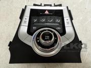 2011 2012 2013 Hyundai Elantra AC Air Conditioner Climate Control Panel OEM 9SIABR45B79899