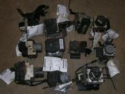 2008-2010 Dodge Dakota Anti Lock Brake Unit 177k OEM LKQ