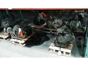 2007-2011 Toyota Camry Hybrid Automatic Transmission 171K OEM 9SIABR45B76023