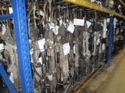 00-02 Lincoln LS Steering Gear Rack 132K Miles OEM LKQ