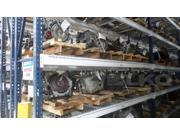 2007-2011 Toyota Camry Hybrid Automatic Auto Transmission Trans 2.4L 60K OEM 9SIABR45BA3247