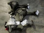 00-04 2000-2004 Audi A6 Rear Differential Carrier Assembly 100K OEM